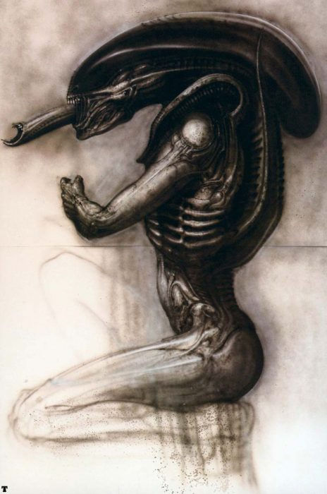 190215_02 Neill Blomkamp's Alien 5 is