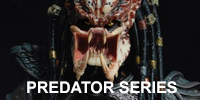 predator Merchandise