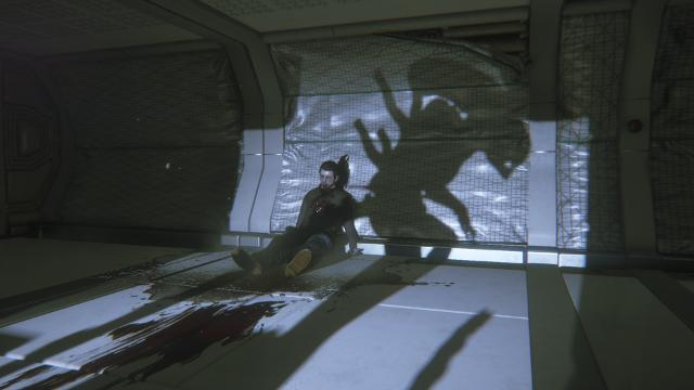 Alien: Isolation - Wikipedia