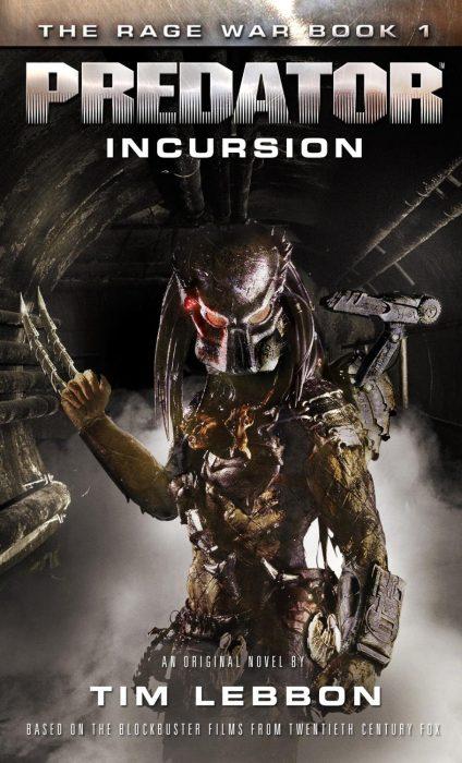 300315_04 Predator: Incursion Novel Details