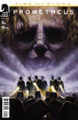 Prometheus Comics