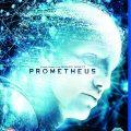 Prometheus Blu-Ray [UK] (2012)