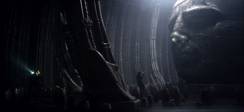 Prometheus 2 in 2017 and Alien 5 in 2018? Is The New Alien Sequel Being Held Back By Prometheus 2?