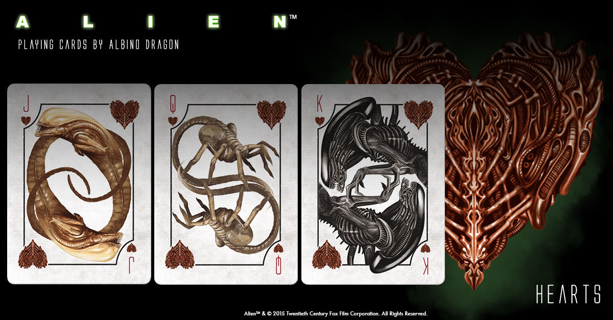 030915_03 Alien Playing Cards Now Available