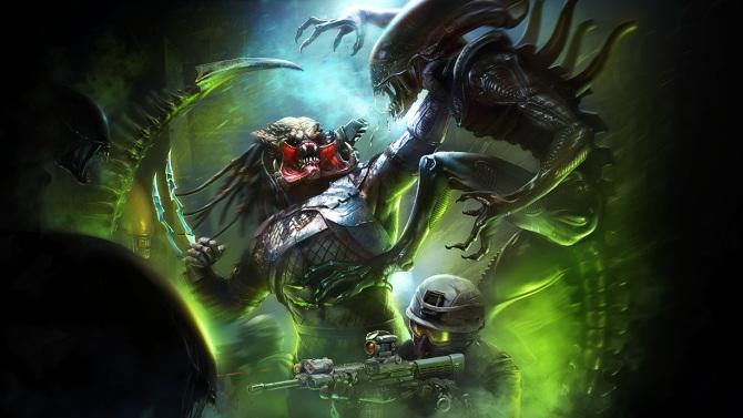 aliens vs predator game - photo #20