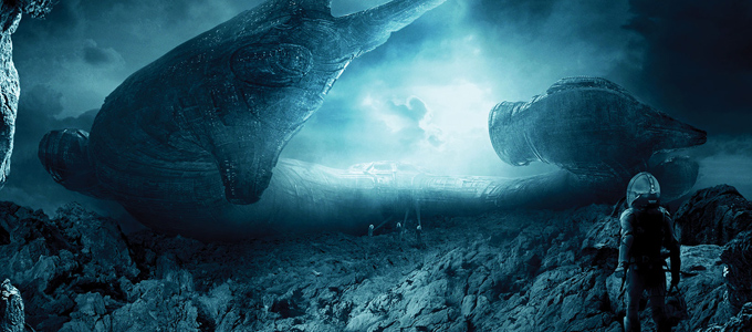<h2>Prometheus Sequel Now Titled &#8220;Alien: Paradise Lost&#8221;!</h2><span class='featuredexcerpt'>Ridley Scott has just dropped a pretty big bombshell in an interview with HeyUGuys while doing The Martian pressrounds. Scott has revealed the title of the upcoming [&hellip;]</span>
