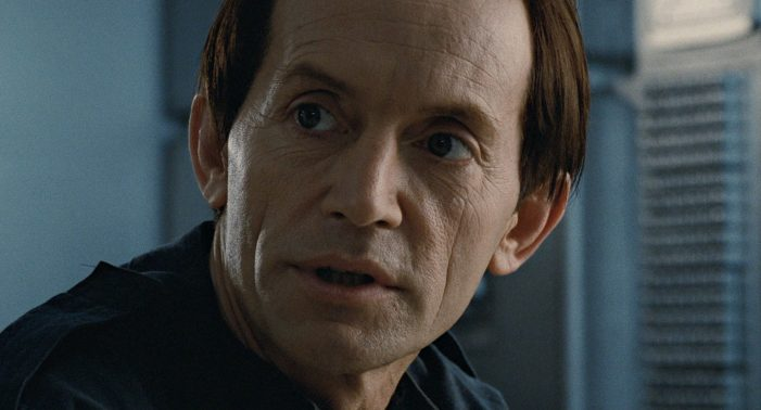 Bishop Lance Henriksen Bishop
