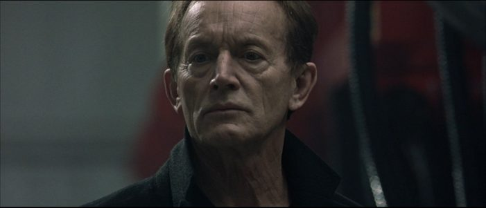 Charles Bishop Weyland Lance Henriksen Bishop