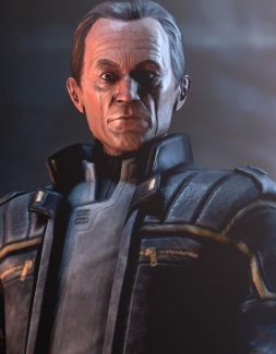 Karl Bishop Weyland AvP Bishop