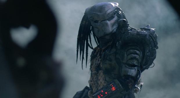 Fred Dekker says Predator 4 script complete via Facebook update. Fred Dekker Says Predator 4 Script Complete