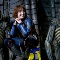 According to an article from the Daily Mail Noomi Rapace will not appear in Alien: Covenant