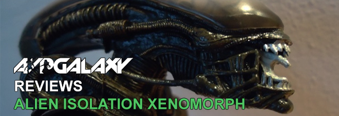 review NECA Aliens Series 6