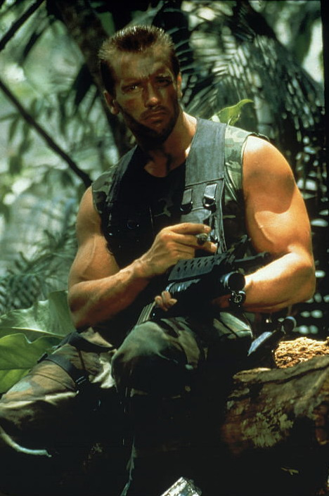 The Predator sequel takes place present day! Shane Black: Predator Sequel Will Be Set Present Day!