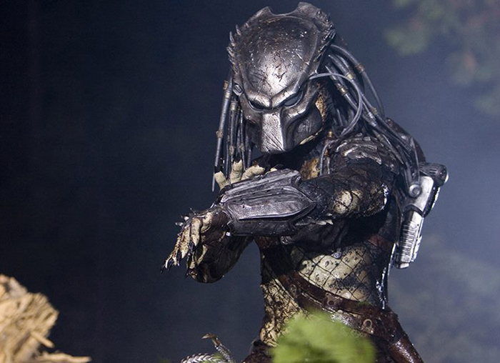 The Predator to be filming by October! The Predator to Begin Filming by October!