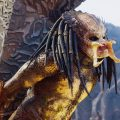 Robert Rodriguez's 1996 Predators script contains only a few elements that would be carried across into the final film, one such element being the crucified Predator.