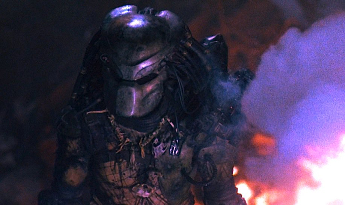 The Predator Will Shoot in Vancouver this September The Predator Will Shoot in Vancouver this September!