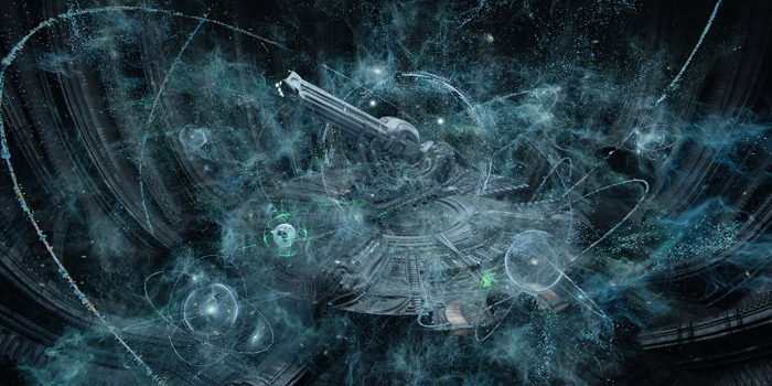 Animal Logic to provide effects work For Alien: Covenant. In 2012 Animal Logic brought Fuel VFX who produced special effects for Prometheus including the Orrery scene.