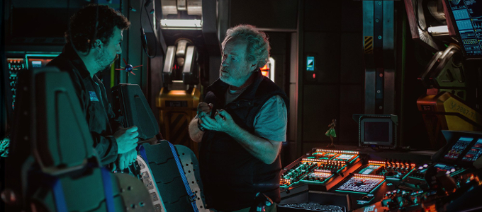 <h2>First Look at Danny McBride in Alien: Covenant!</h2><span class='featuredexcerpt'>We now have our first look at Danny McBride in Alien: Covenant! Following on from the reveal of Michael Fassbender&#8217;s blurry new look in Alien: Covenant earlier [&hellip;]</span>
