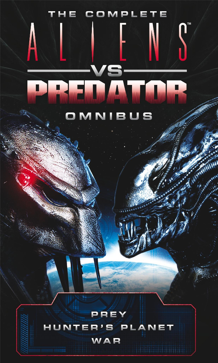 The Complete Aliens vs. Predator Omnibus has been announced by Titan Books! The Complete Aliens vs. Predator Omnibus Announced