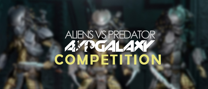comp AvPGalaxy Competition - Win NECA Predator Figures!