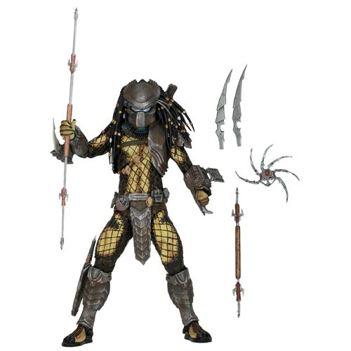 competition3 AvPGalaxy Competition - Win NECA Predator Figures!