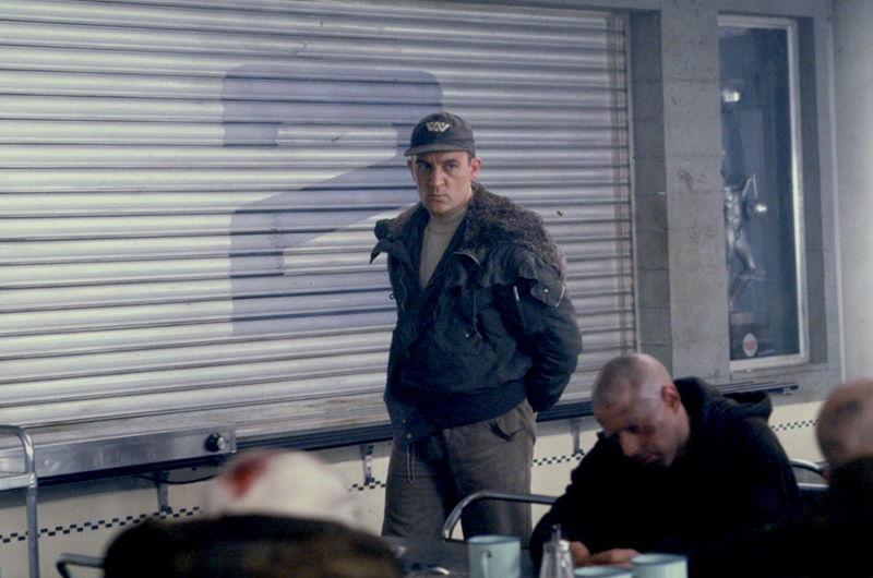 """""""I asked them to kill you off on page ten"""" says Sigourney Weaver to Ralph Brown in an exchange recounted on Brown's blog. """"I Asked Them To Kill You Off On Page Ten"""" - Ralph Brown Talks Alien 3"""