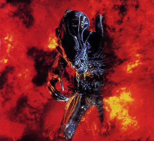 The 41st episode of the Alien vs. Predator Galaxy podcast features an interview with David Watson, a Colonial Marine performer from Alien War.  Interview with David Watson, Alien War Performer - AvPGalaxy Podcast #41