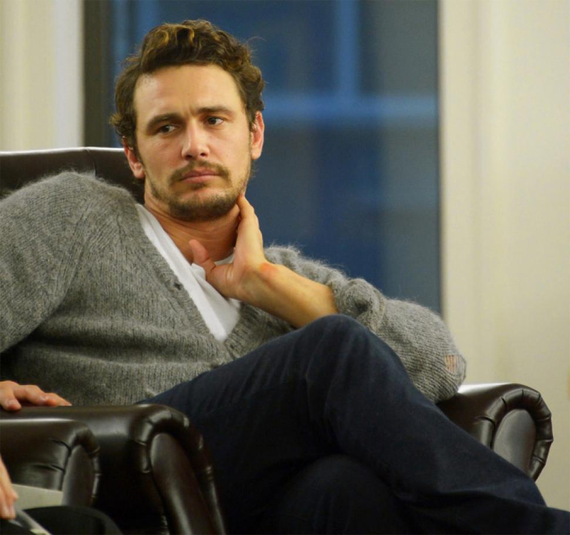 James Franco will be appearing in Alien: Covenant as Branson, the captain of the Covenant. AvPGalaxy Exclusive: James Franco To Appear in Alien: Covenant!