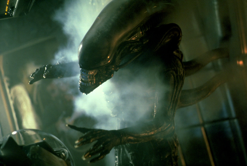 The latest episode of the Alien vs. Predator Galaxy Podcast is an interview with Wayne Haag, concept artist and visual effects concept art on Alien: Covenant! AvPGalaxy Interviews Wayne Haag, Alien: Covenant Concept Artist - AvPGalaxy Podcast #42