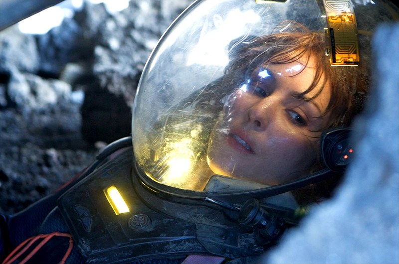Alan Dean Foster Writing Alien: Covenant Prequel Novel, Not Sequel Novel?