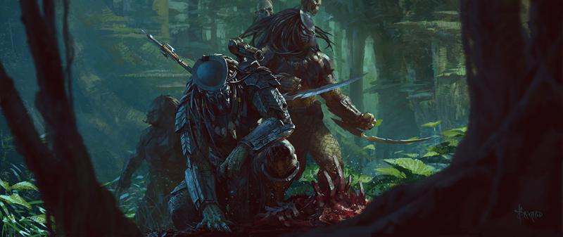 Fred Dekker Talks Working On The Predator