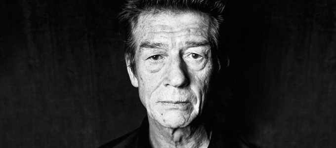 <h2>Actor Sir John Hurt Dies Aged 77</h2><span class='featuredexcerpt'>Legendary British actor Sir John Hurt has died aged 77, his agent announced today. Hurt announced that he had pancreatic cancer in 2015 but still continued to [&hellip;]</span>