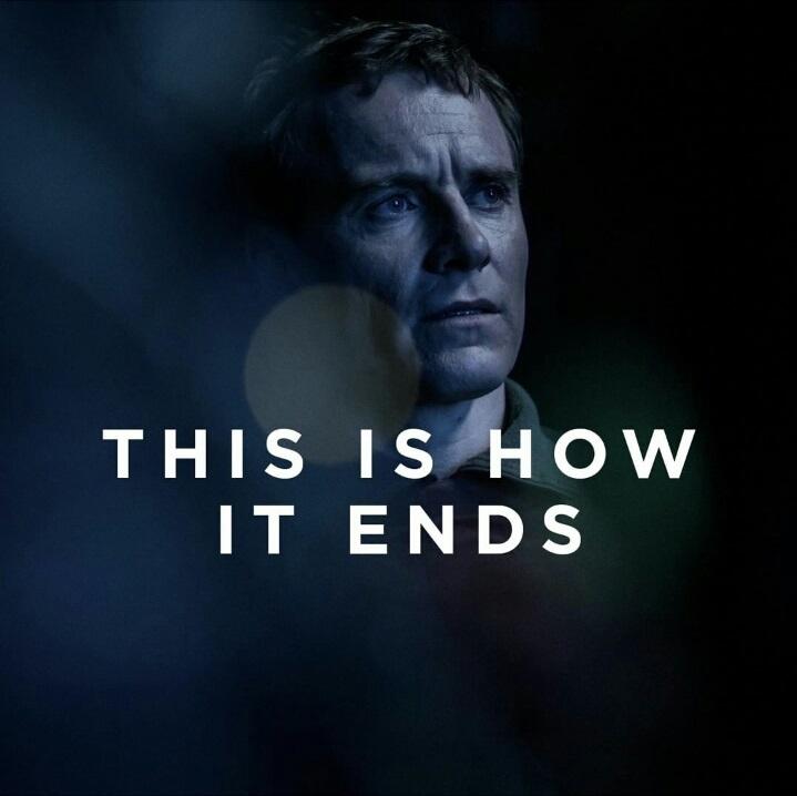 See How It All Began - 20th Century Fox Teases Tonight's Alien: Covenant Sneak Peak