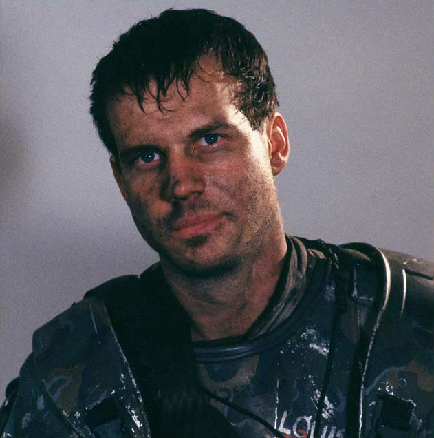 Actor Bill Paxton Dies Aged 61
