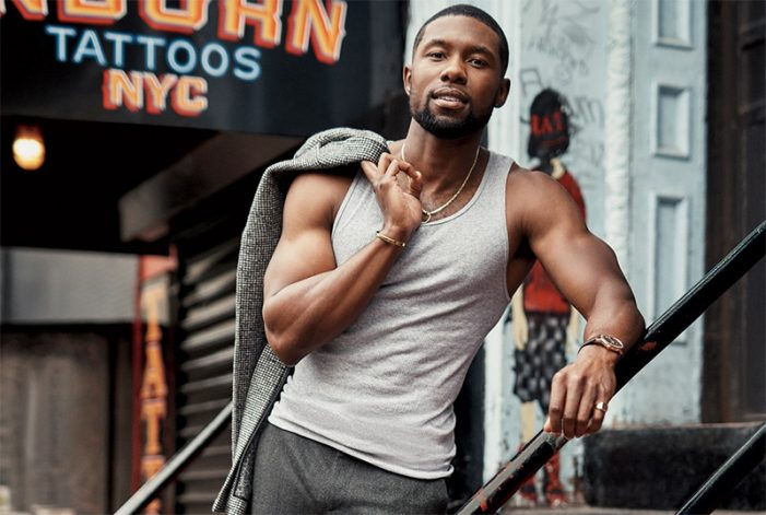 Trevante Rhodes Talks The Predator, Reveals Character Name