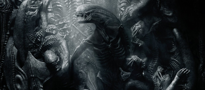 <h2>20th Century Fox Releases New Alien: Covenant Poster</h2><span class='featuredexcerpt'>20th Century Fox have just released a brand new (and, in my humble opinion, quite phenomenal) poster for Alien: Covenant. What do you think of Alien: Covenant&#8217;s [&hellip;]</span>