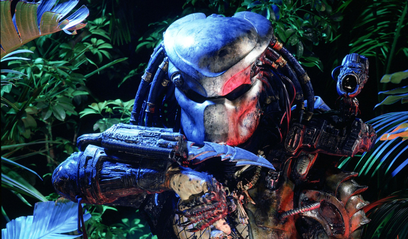Christopher Golden's Predator Prequel Cancelled