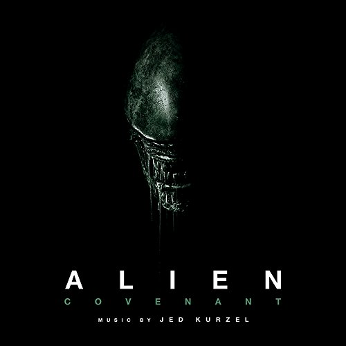 Alien: Covenant Soundtrack Track Listing!