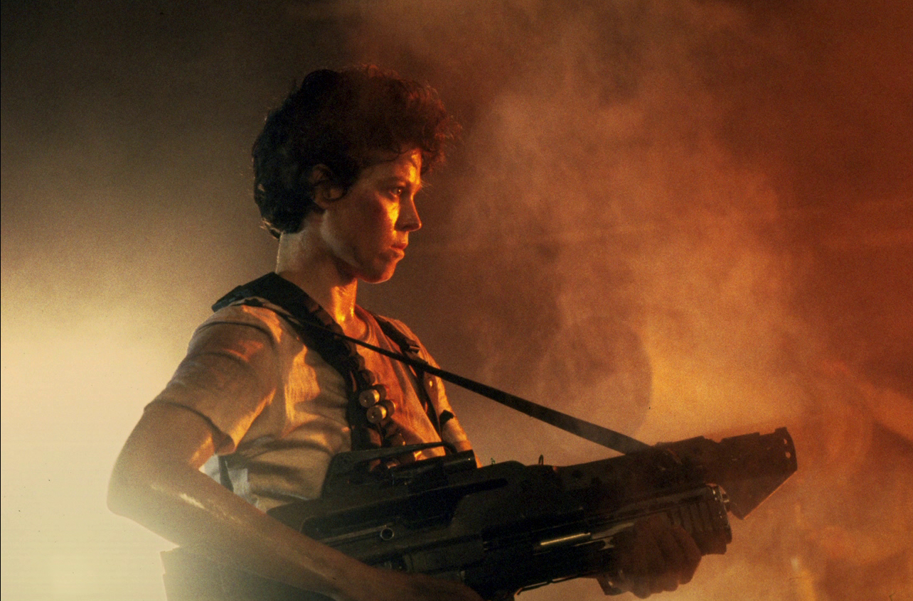 Ridley Scott Thinks Alien 5 Is Not Happening