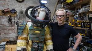 Alien: Covenant Set Visit Featurette - With Adam Savage