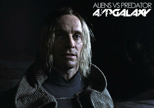 Additional Higher Quality Alien: Covenant Empire Magazine Scans