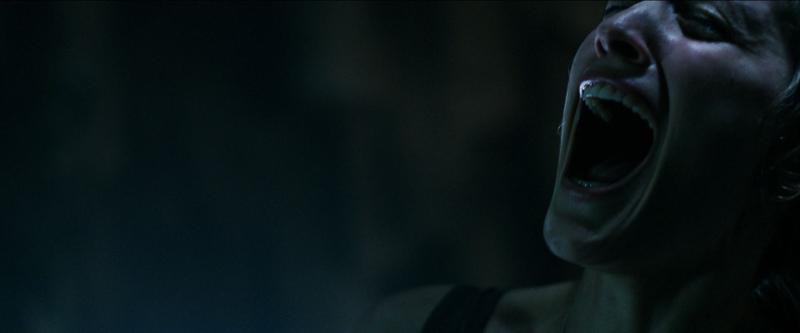 Alien: Covenant Alternate/Deleted Scenes