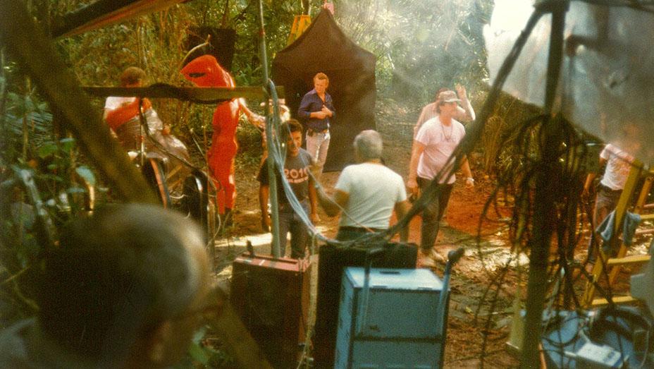 THR 30th Anniversary Retrospective on Predator