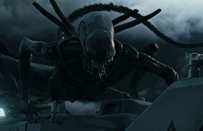 Fox 'Reassessing' Future of Alien Series After Alien Covenant