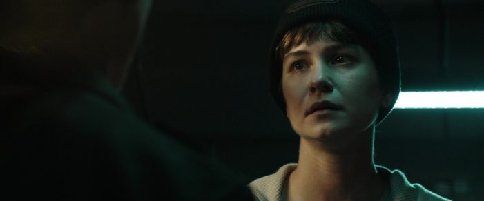 Alien Covenant Deleted Scenes