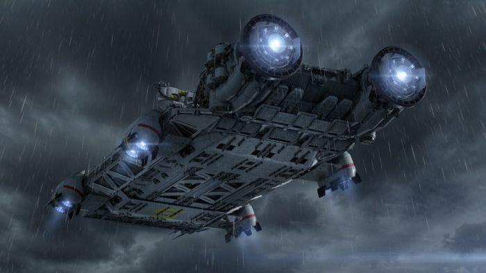Alien Covenant 2 Rumours