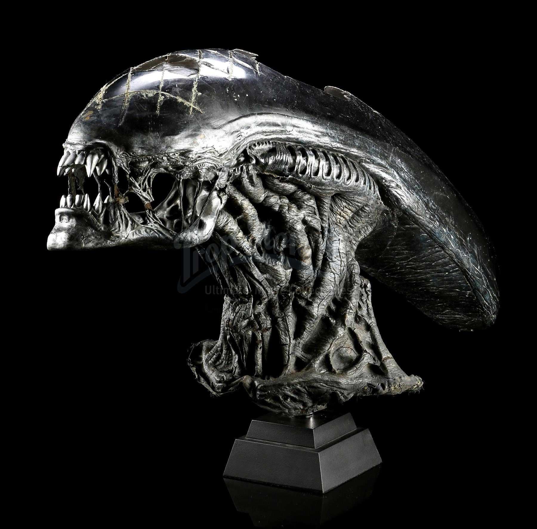 Prop Store's Live Auction 29th September 2017 - Alien and Predator Props