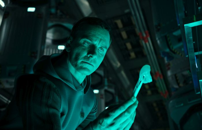 Alien Covenant 2 Will Focus on David & Artificial Intelligence
