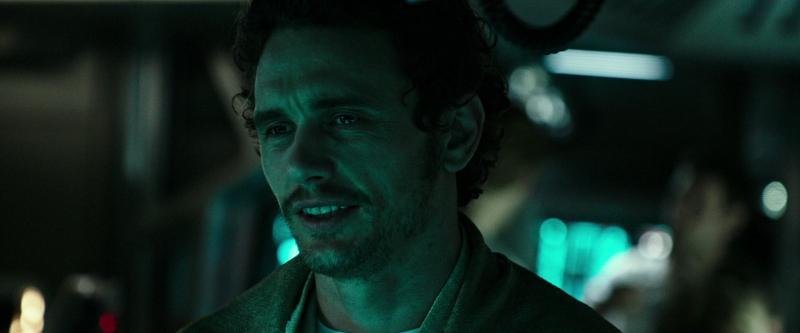 Alien: Covenant Origins Review