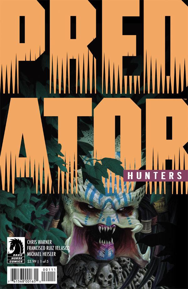 Predator: Hunters Review